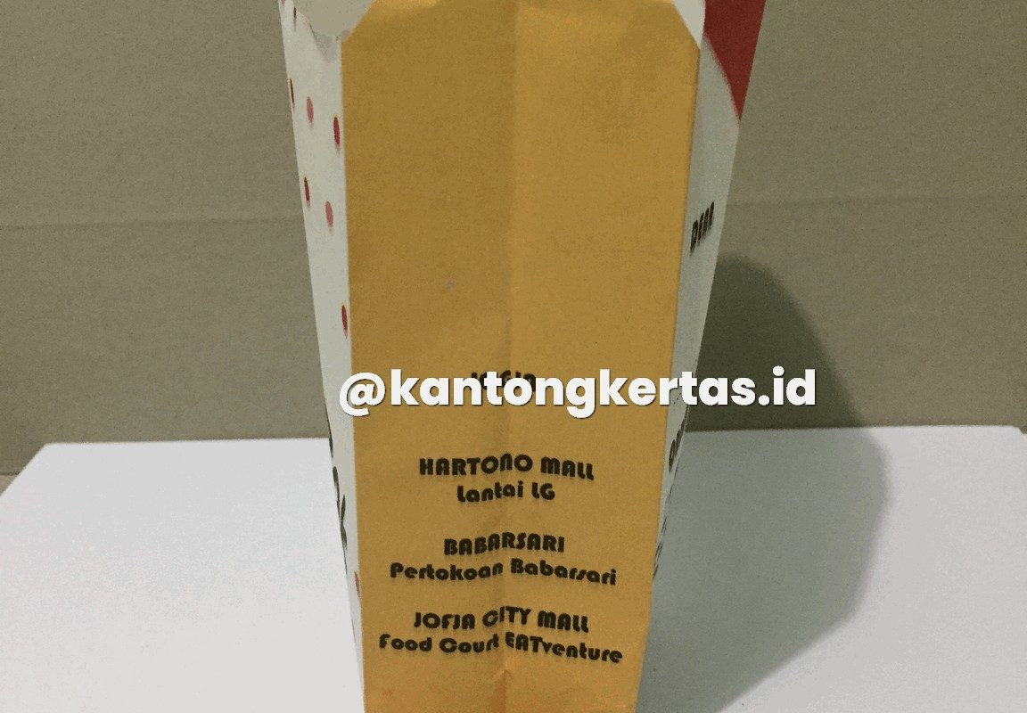 Kantong Foodgrade